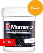 Momento® Enhancer Series (Frost) Nippon Paint