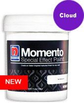 Momento® Enhancer Series (Cloud) Nippon Paint