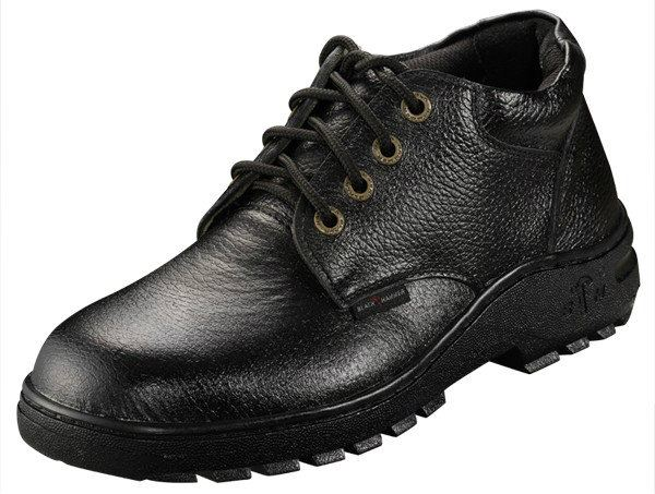 Black Hammer - 2000 Series BH 2336 Safety Shoes Safety Apparels