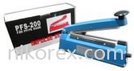 60141-SF200P HAND SEALER MACHINE PACKAGING ACCESSORIES