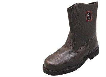 Black Hammer - 4000 Series BH 3651 Safety Shoes Safety Apparels