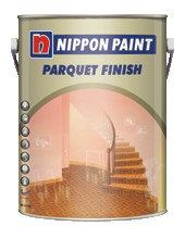 Parquet Finish (Pigmented Varnish - Gloss) Nippon Paint