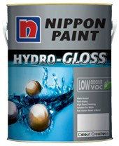 Hydro-Gloss (Solid Wood)