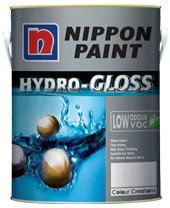 Hydro-Gloss (Metal) Nippon Paint