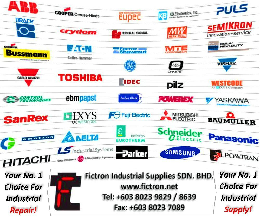 Fictron Industrial Supplies Sdn Bhd Your Number One Choice For Toshiba G7 Asd Wiring Diagram And Repair