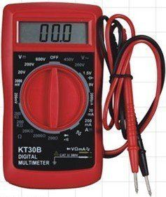 Digital Multi Meter KT30B