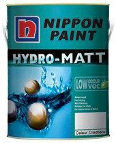 Hydro-Matt (Solid Wood) Nippon Paint
