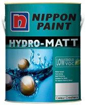 Hydro-Matt (Metal) Nippon Paint