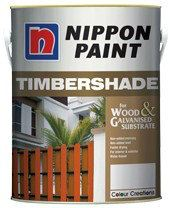 Timbershade (Solid Wood) Nippon Paint