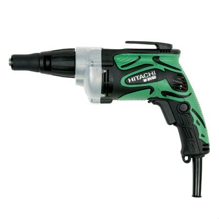 Hitachi - W8VB2 Metal to Metal Screwdriver/Nutrunner, VSR Power Screwdrivers Power Tools / Electrical Tools