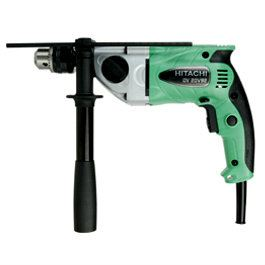 "Hitachi - DV20VB2 3/4"" 8.3-Amp Hammer Drill, 2-Modes, VSR Hammer Drills Power Tools / Electrical Tools"
