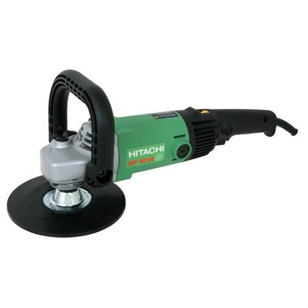 "Hitachi - SP18VAH 7"" Disc Sander/Polisher Sanders / Polishers Power Tools / Electrical Tools"