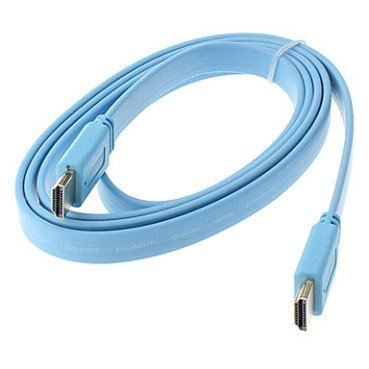 HDMI Cable Flat Type