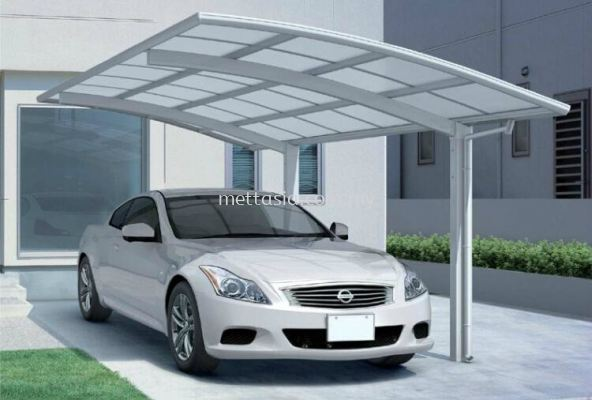 Garages & Car porch upgrades