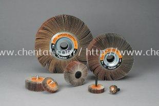 3M - Standard Abrasives™ Aluminum Oxide Flexible Flap Wheel