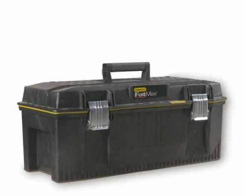 FaxMax® Waterproof Toolbox