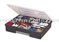 014002R - Stanley® Organizer 166 9-Compartment Organizer