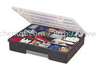 014002R - Stanley® Organizer 166 9-Compartment Organizer Organizers Tool Storage