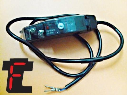 ES-X38 KEYENCE Amplifier Unit Supply Malaysia Singapore Thailand Indonesia Europe & USA