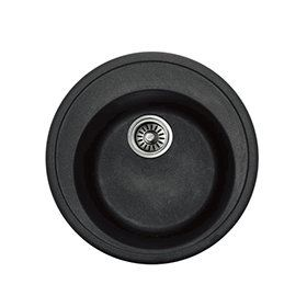 RICO 610 B/ G (Black/ Grey)