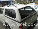 ALPHA GSE CANOPY FOR HILUX 4X4 CAR Alpha Canopy