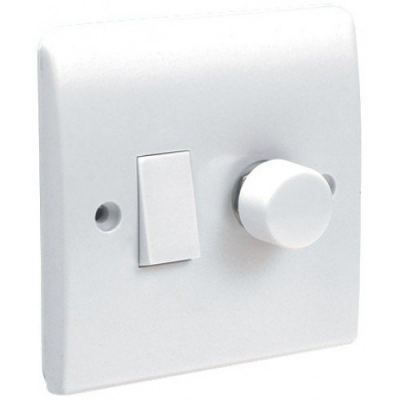 Switch with Dimmer
