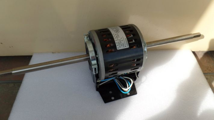 YORK HAF-096 (1PH 40W) FAN MOTOR - (CRB600, 1200)
