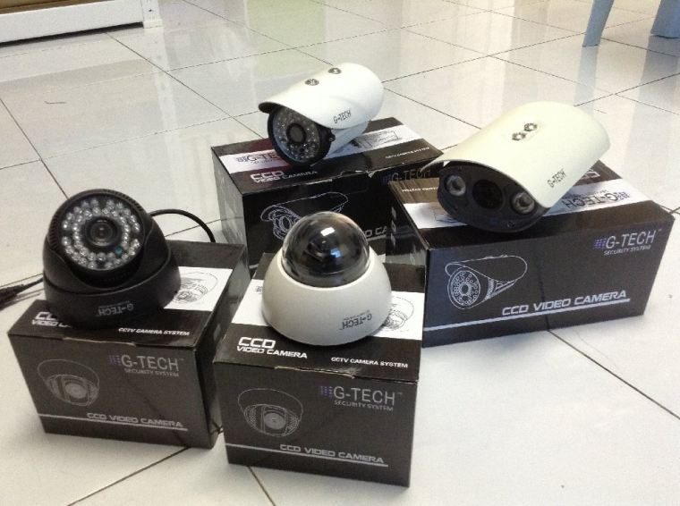CCTV Supply And Installlation bukit indah