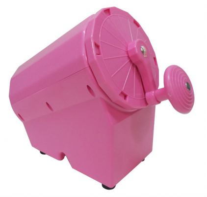Twist Potato Machine ABS Plastic , Spring Potato Machine