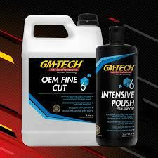 GM-TECH (GM-06) INTENSIVE POLISH FINE CUT