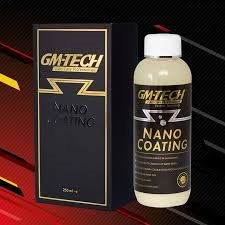 GM-TECH NANO COATING