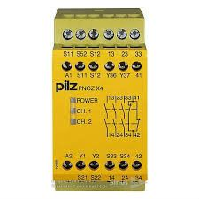 PILZ PNOZ X4 Malaysia Singapore Thailand Indonesia Philippines Vietnam Europe USA