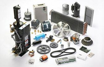 Daikin Air-Conditioners Spare Parts