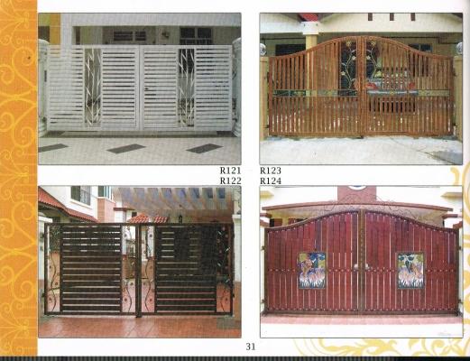 GATE CATALOGUE 138