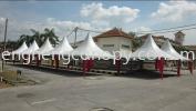 Arabian Canopy Tent