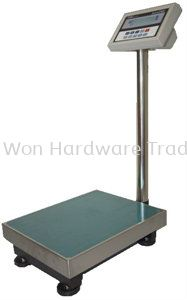 AccuTEC Platform Weighing Scale BSWC