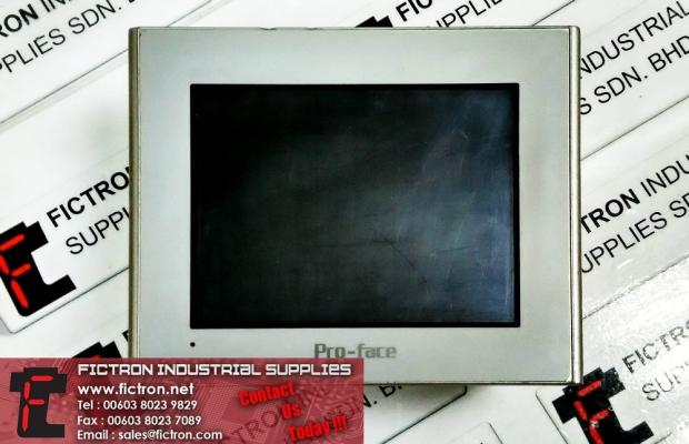 2980070-04 GP2301-LG41-24V PROFACE HMI Supply & Repair Malaysia Singapore Thailand Indonesia