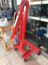 Hydraulic Crane Jack For Workshop (Benkel)  Lifting Jack  Z- Other Machinery (Workshop Equipment)