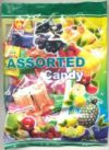 CA1 Assorted Fruit Candy Camel