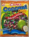 C26-1 Coconut Candy Twist Coconut Candy Camel