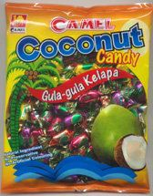 C26-1 Coconut Candy Twist