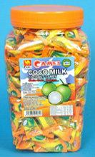 C34 Coconut Candy Pillow