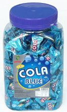 D7 Dino Cola Blue Candy