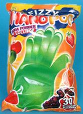DF Hand Pop Assorted Flavour