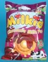 M1-1 30 Sticks x 24 pkt Milkid Chocolate Pop Milkid Chocolate Pop Dino
