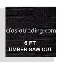 TIMBER SAW CUT