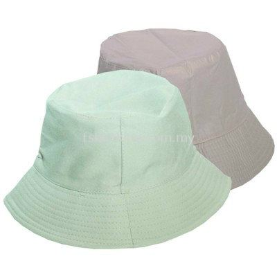 Reversible Fisherman Hat