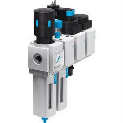 FESTO FILTER REGULATOR MSB4