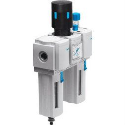 FESTO FILTER REGULATOR MSB6