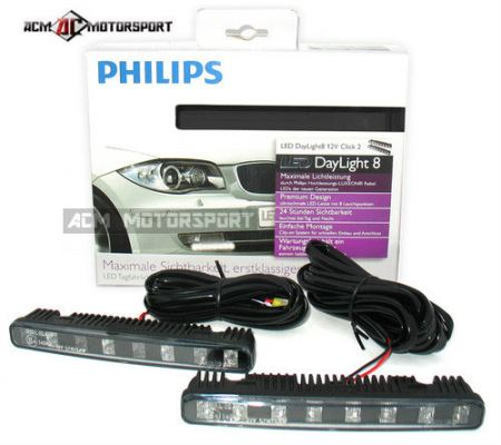 Philips daylight 8